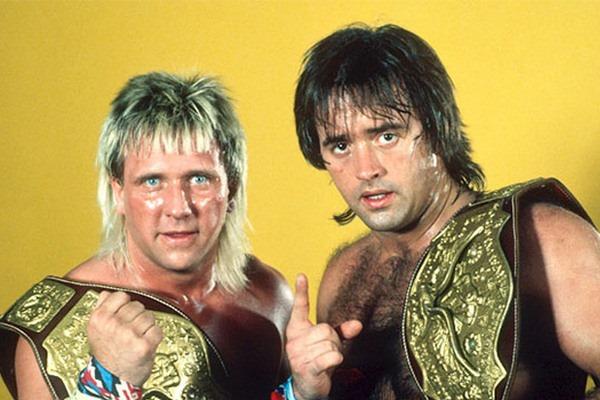 Stick To Wrestling with John McAdam and Sean Goodwin - Stick